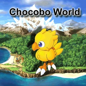 Steam Community :: Guide :: Using a Chocobo World Exploit to Acquire