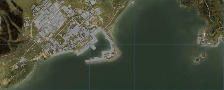 Steam Community :: Guide :: DayZ Chernarus+ & 3D Map!