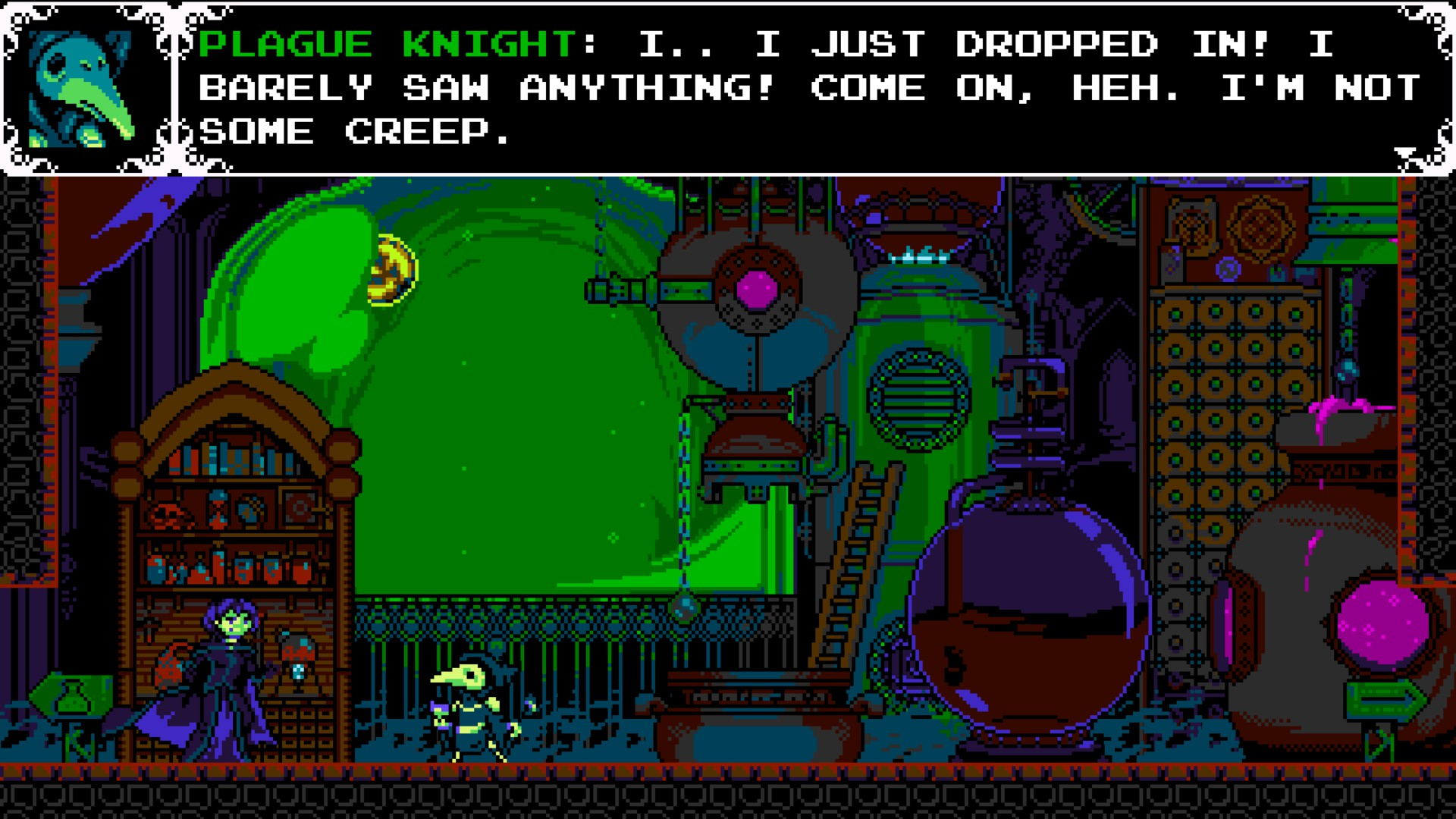 Image result for plague knight