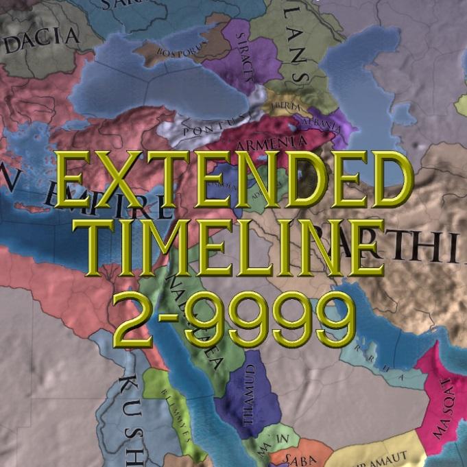 Extended Timeline