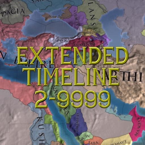 Eu4 Extended Timeline Japan