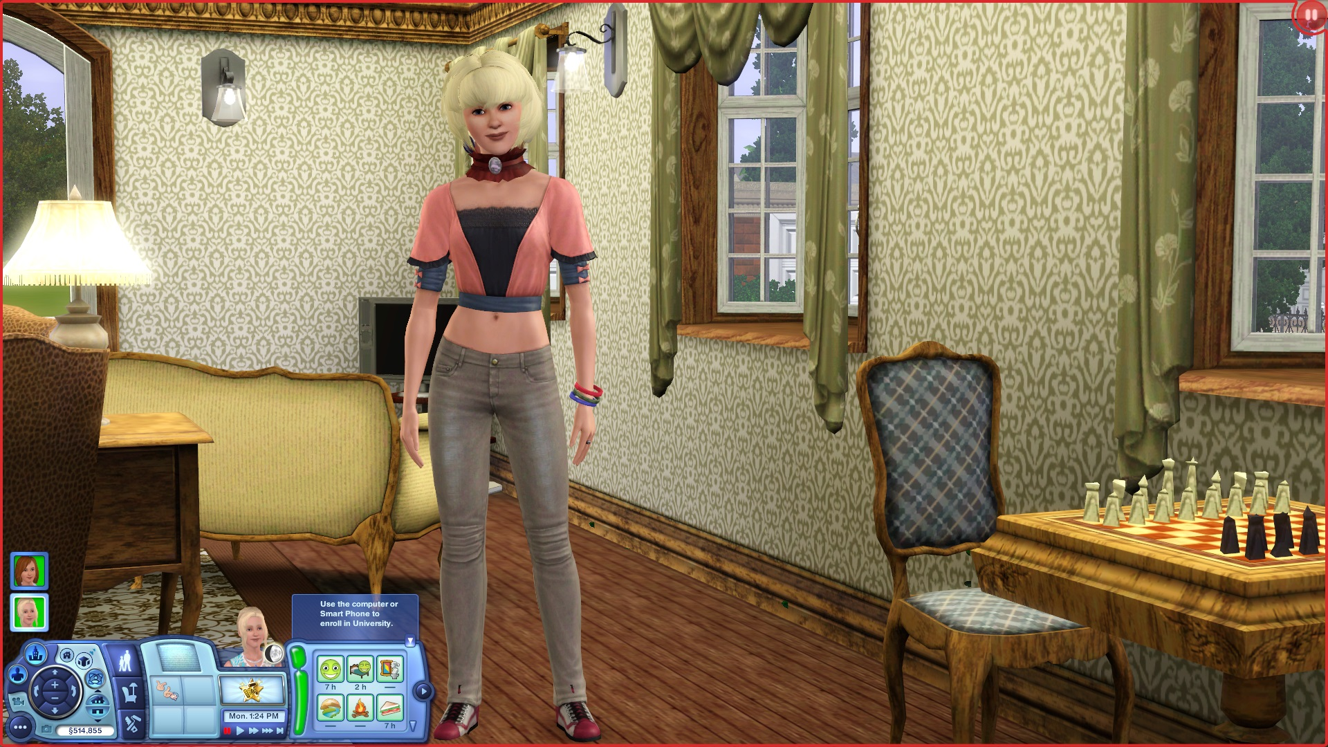 Steam Community :: Guide :: Non-Traditional Pregnancy in The Sims