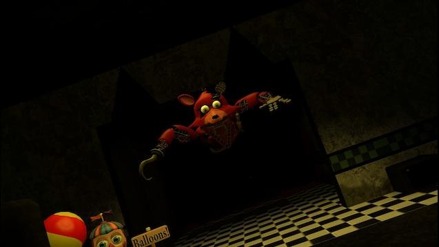 Steam Workshop :: Return to Freddy's (SF2)