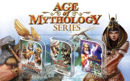 Steam Community :: Guide :: Age of Mythology: Extended Edition