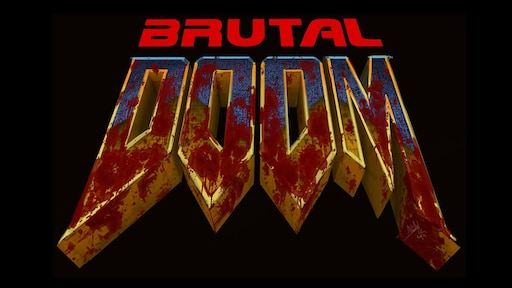 Steam Community :: Guide :: How to run Brutal Doom or Project