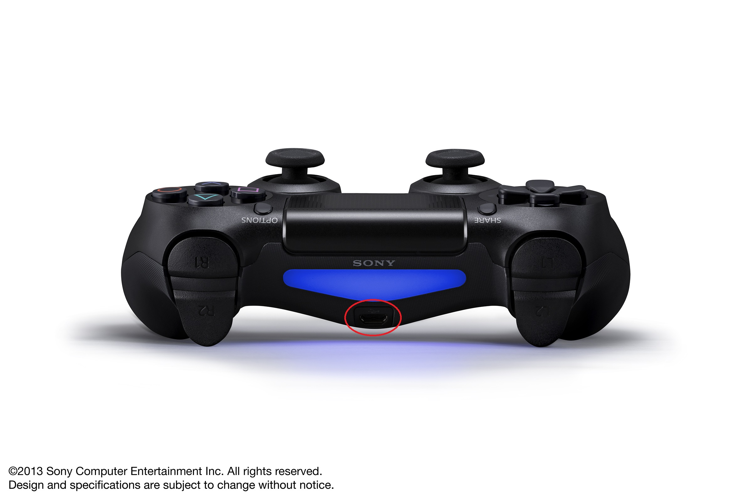 how to connect a ps4 controller to a computer