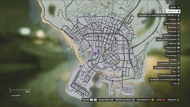 gta 5 militärbasis karte Steam Community :: Guide :: All Monster Stunts in GTA V