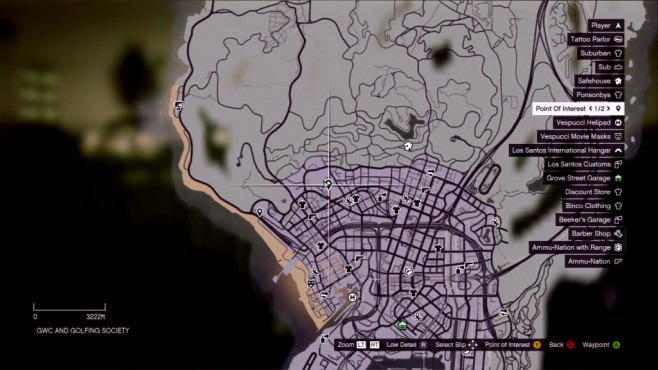 Steam Community Guide All Monster Stunts In Gta V