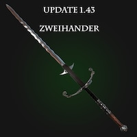 Steam Workshop :: Top sword mods - Updated every day