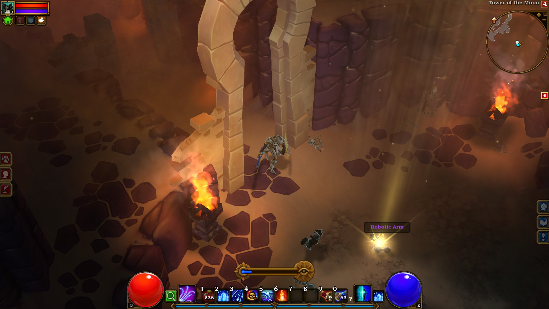 Torchlight 2 World Map.Steam Community Guide Ultimate Torchlight Ii Achievement Guide