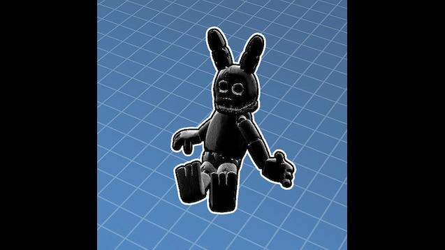 Steam Workshop Nightmare Plushtrap