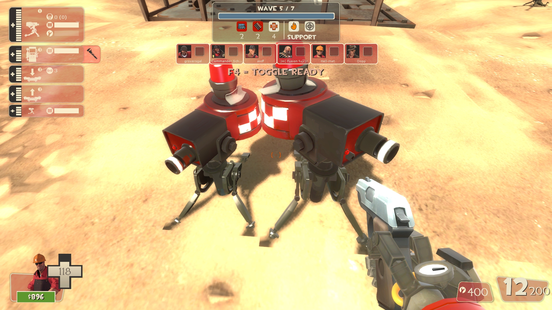 Steam Community :: Guide :: MVM Disposable Sentry : Why it is bad