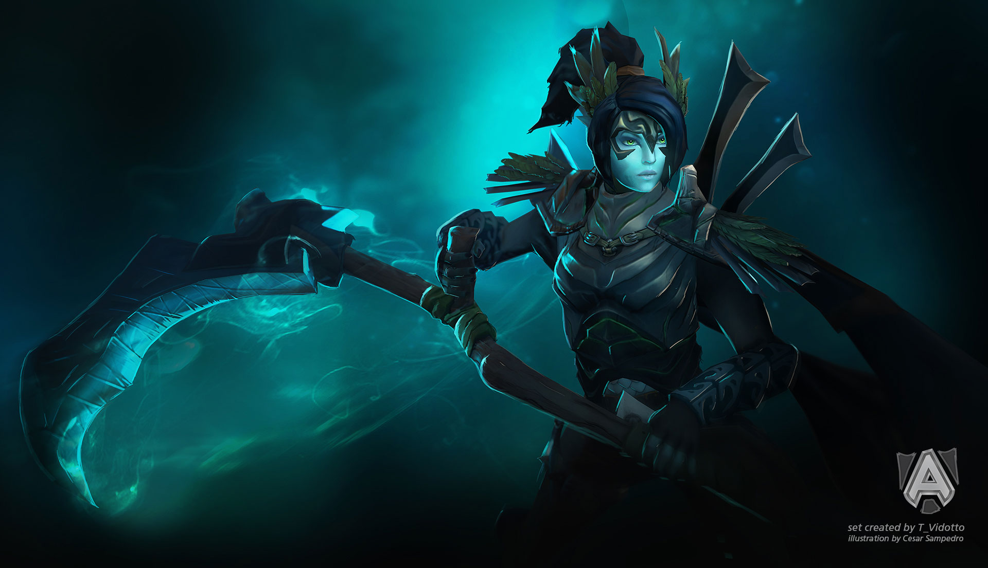 steam workshop phantom reaper set alliance