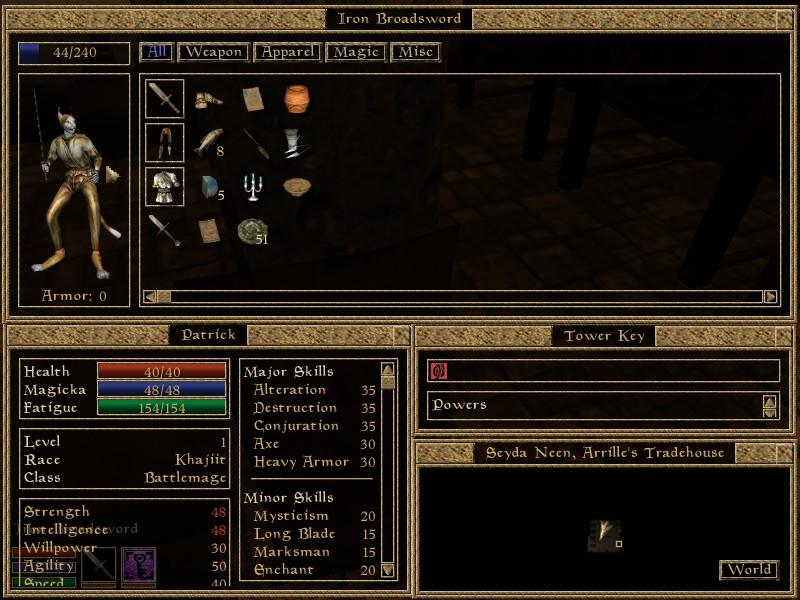 Steam Community :: Screenshot :: Inventory frames modified