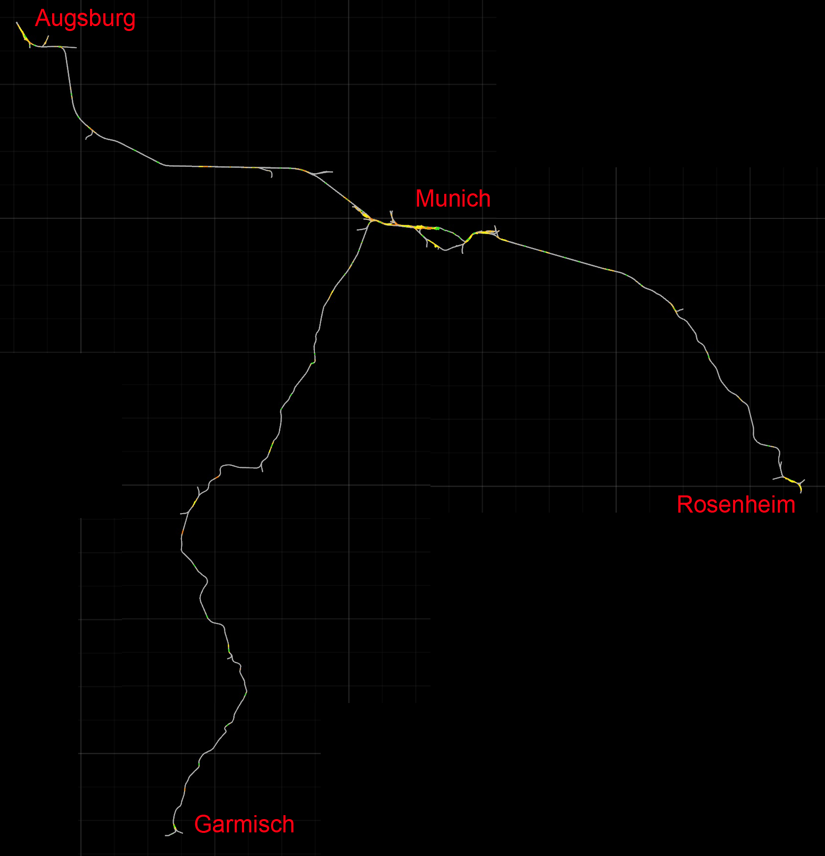 munich to augsburg rail simulator crack