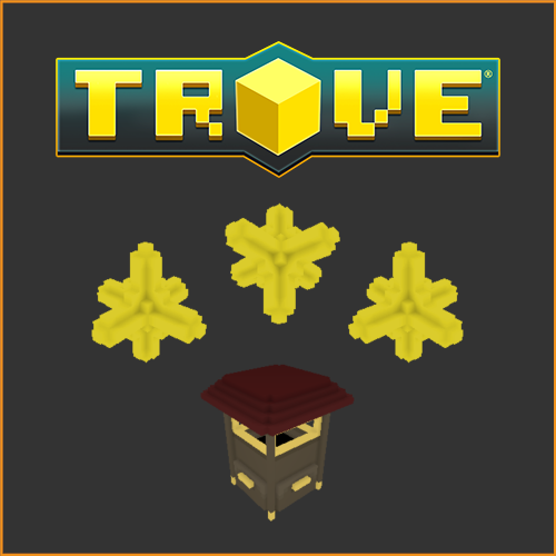twinkling tome trove