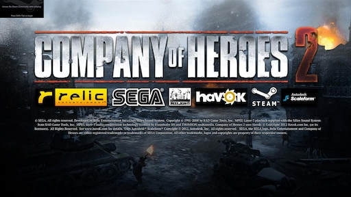 Coh 2 Case Blue : Steam community :: guide :: company of heroes 2 theater of war