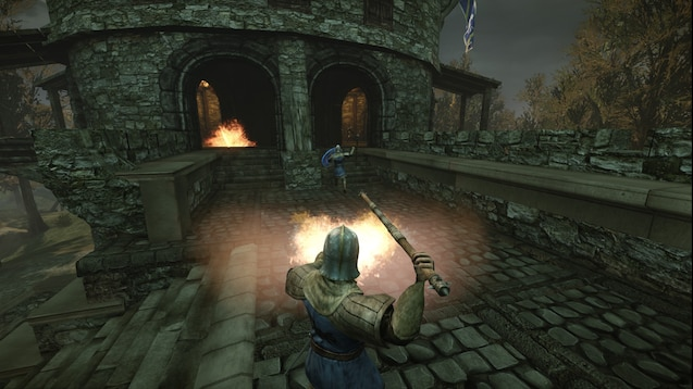 Steam Workshop :: Mana Warfare