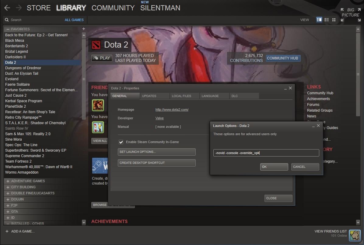 Steam Community :: Guide :: Modding Dota 2: Episode 3 1