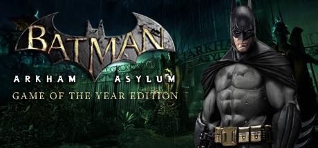 Amazon. Com: batman: arkham asylum [game of the year edition.
