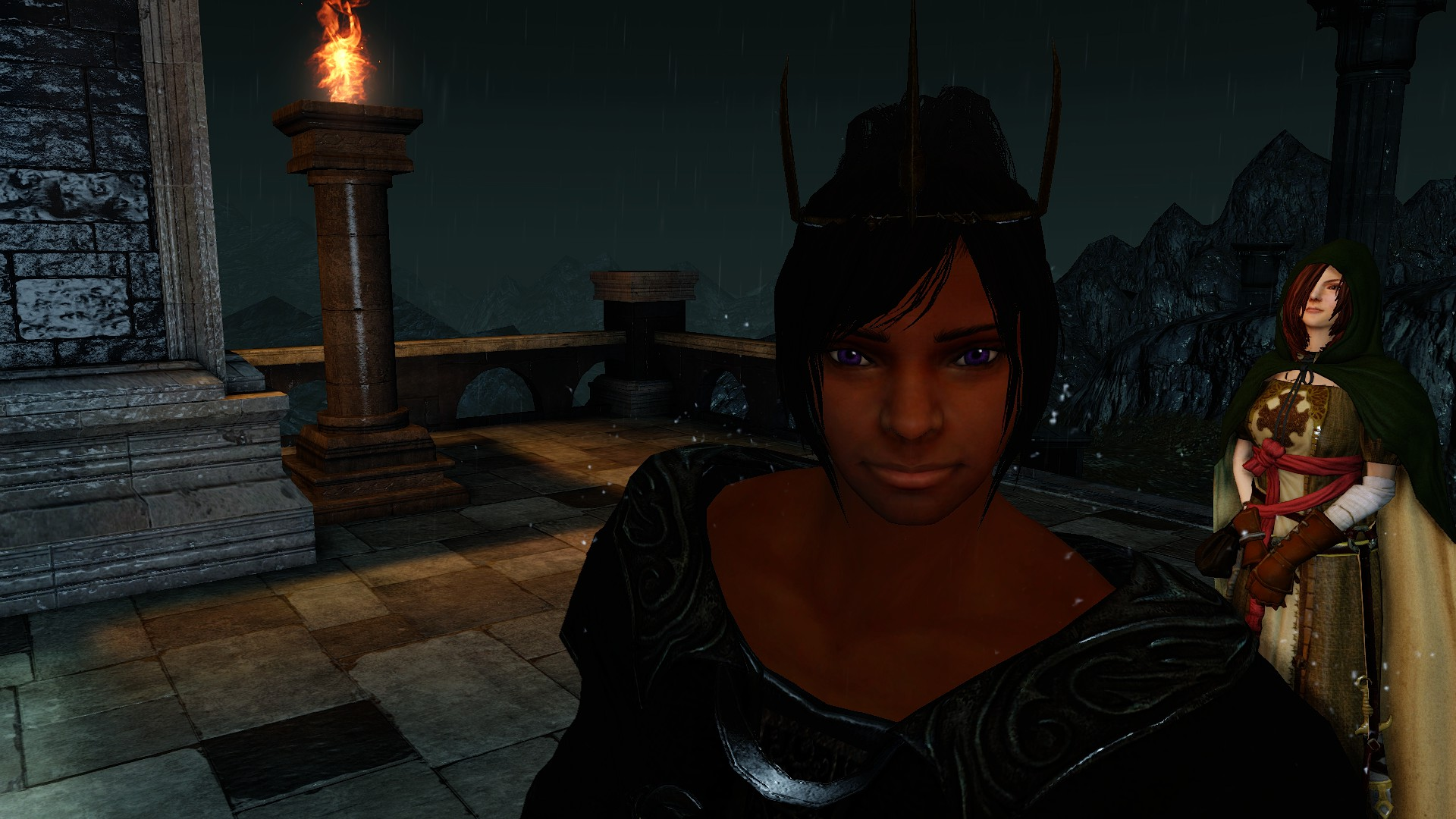 Dark Souls  Staff Of Wisdom Build