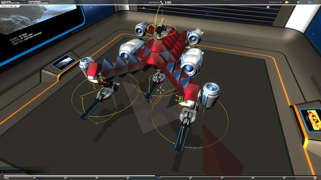 Roboter Online Spiele