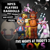 five nights at freddys 2 apk mod unlimited energy
