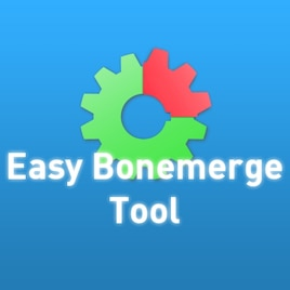 Steam Community :: Easy Bonemerge Tool :: Comments