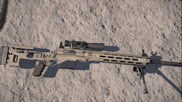 Steam Workshop :: FHQ Firearms and Weapons Pack