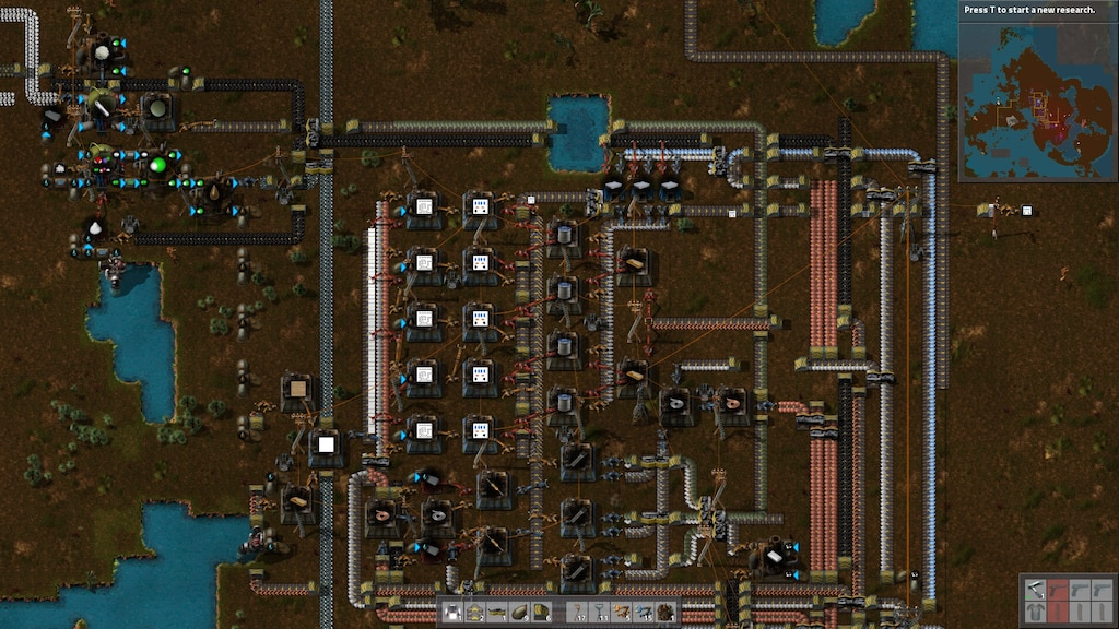 Steam Community :: Screenshot :: Electronic Circuit Board