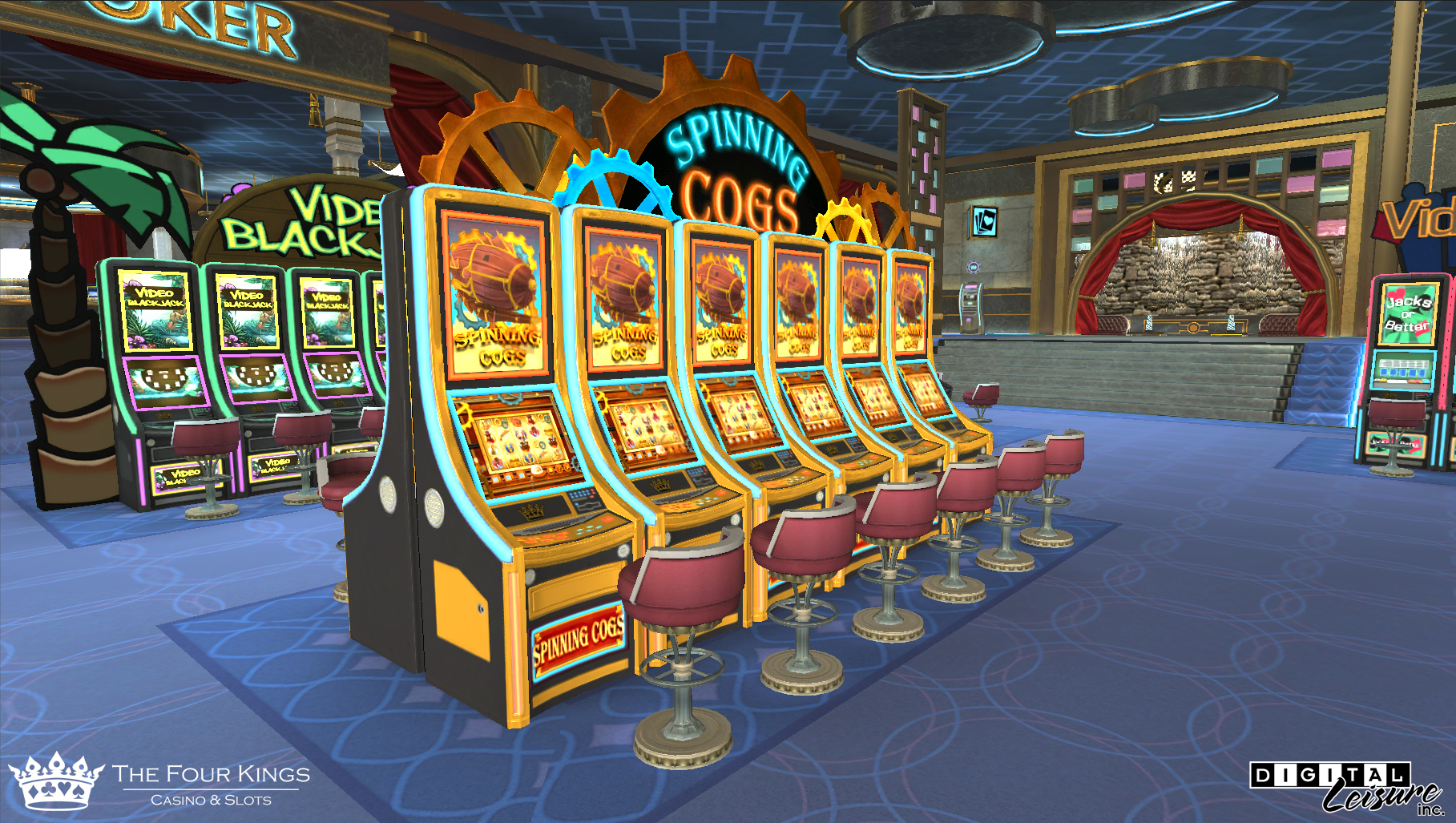 Four kings casino tricks best slots to play in atlantic city nj