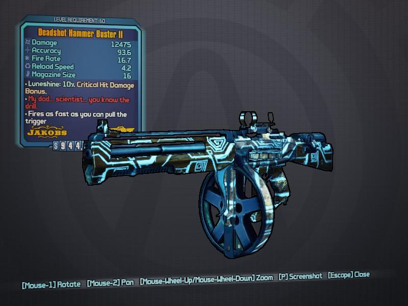 Steam Community :: Screenshot :: Luneshine Hammer Buster II