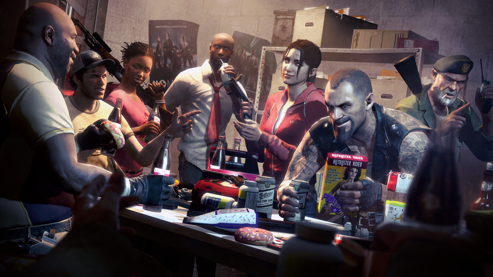 left 4 dead 2 free download full version pc game