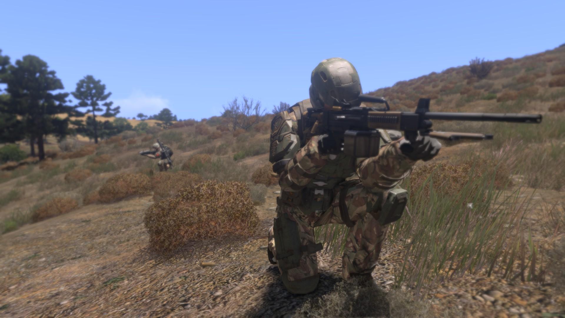 arma 3 operation trebuchet