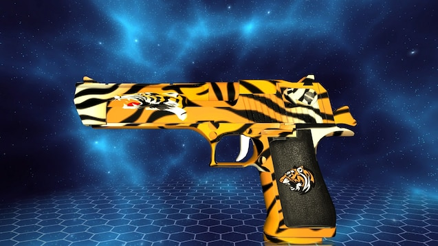 the tigers fang
