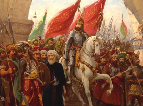 Comunitate Steam :: :: Fatih Sultan Mehmet