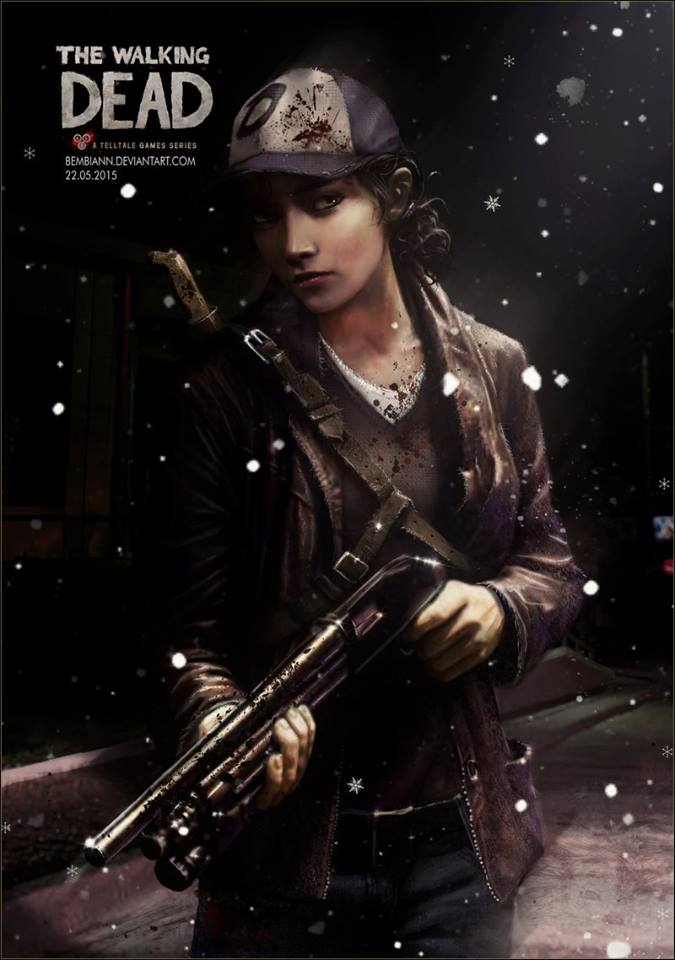 Steam Community Adult Clementine