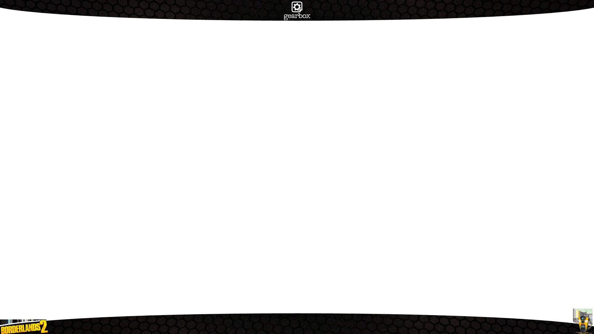 Steam Community :: :: Borderlands 2 OBS overlay