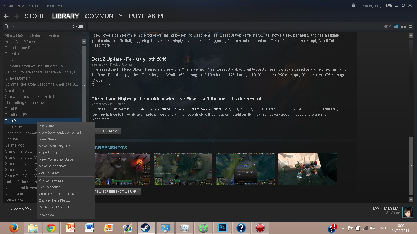 Steam Community :: Guide :: Flows Smooth Camera When
