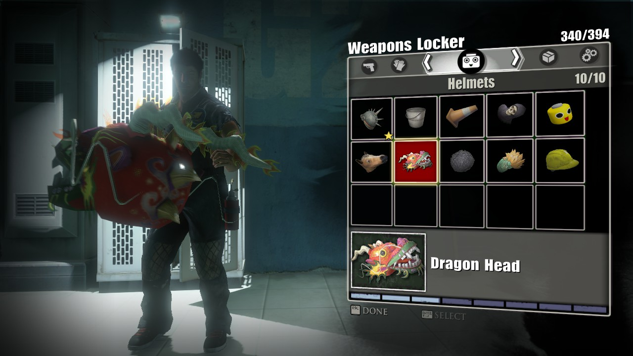 Steam community guide prestige hound achievement guide inside of the safe house there is a weapon cabinet you will be using this a lot go inside and grab 5 masks and 3 chemicals malvernweather Choice Image
