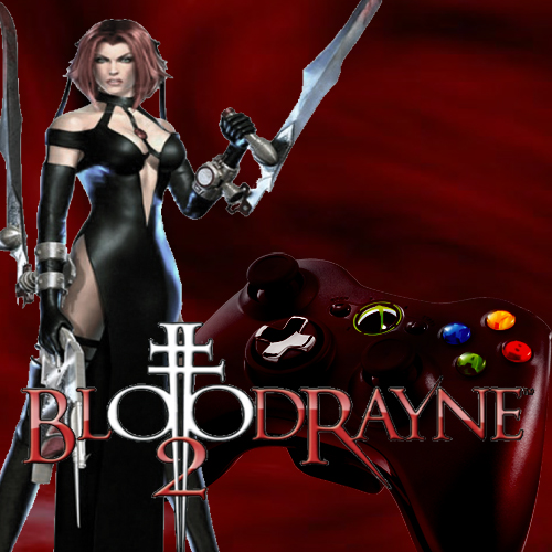 Steam Community Guide Bloodrayne 2 Xbox 360 Controller Support