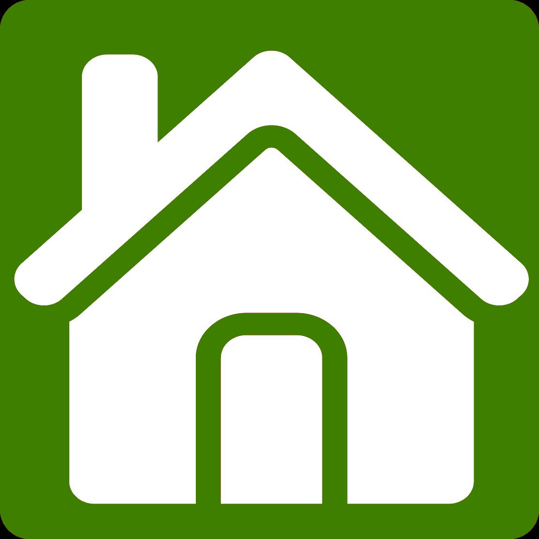 home icon - HD1112×1112