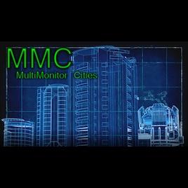 Steam Workshop :: MMC - Multimonitor Cities