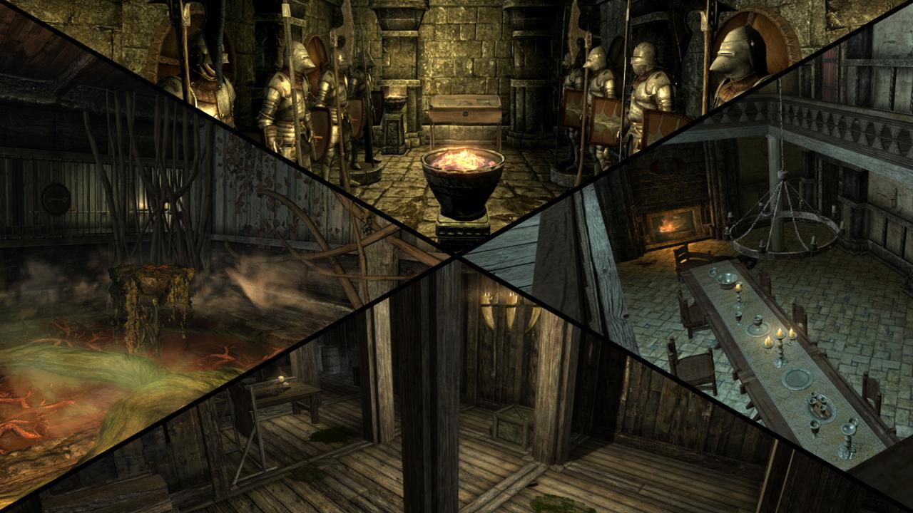 Steam Workshop :: The Evil Mansion - Final Edition