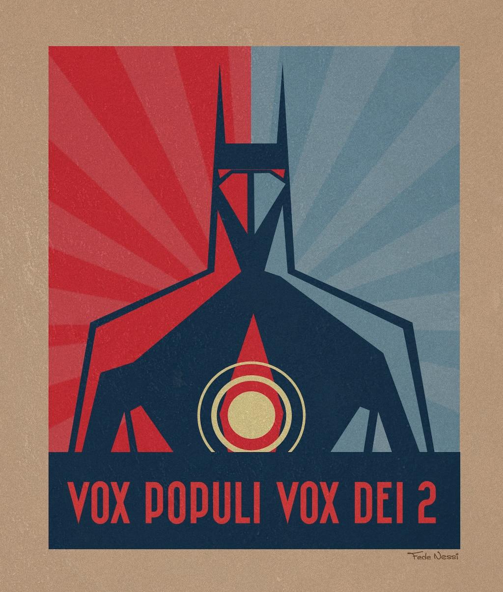 Steam Community Vox Populi Vox Dei 2