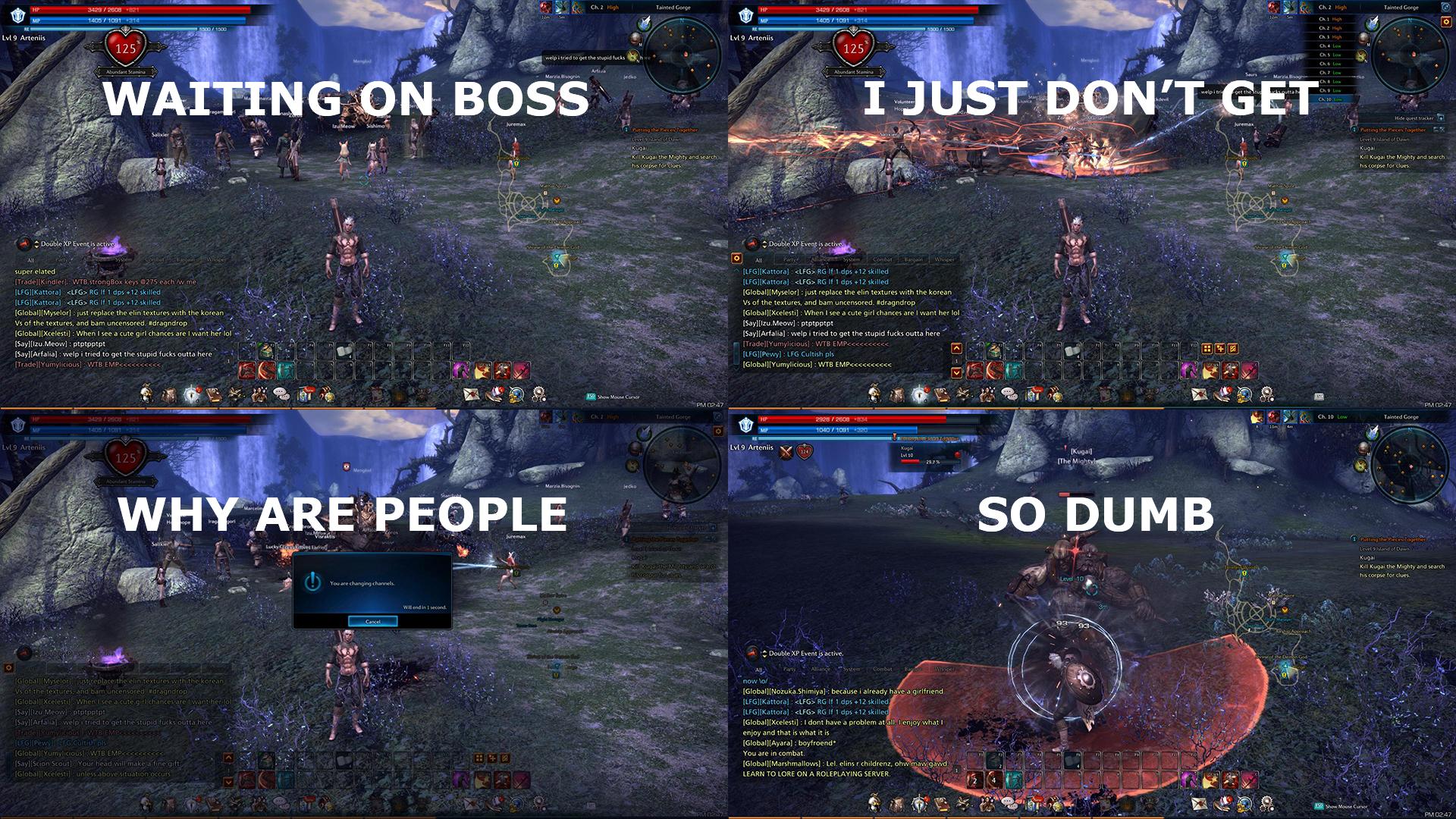Steam Community :: :: Stupid People