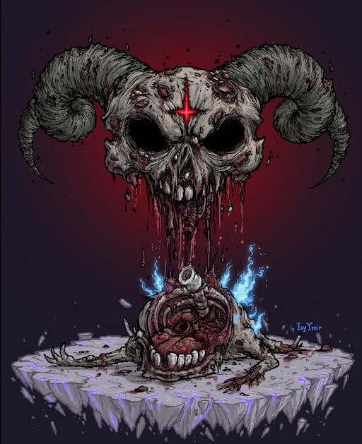 Steam Community :: :: The Lamb