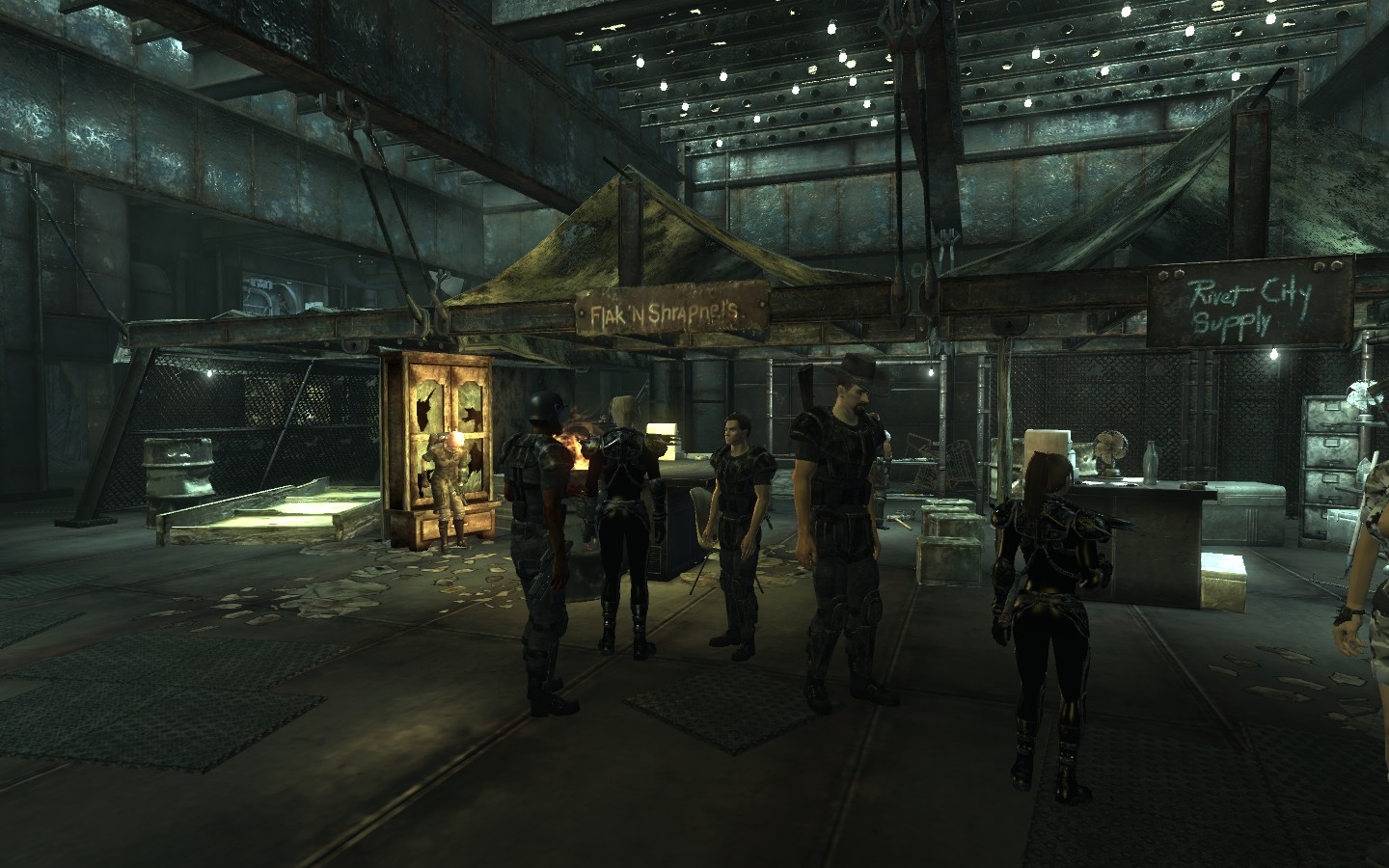 Steam Community :: Guide :: Fallout 3 -- Mods for Better Gameplay