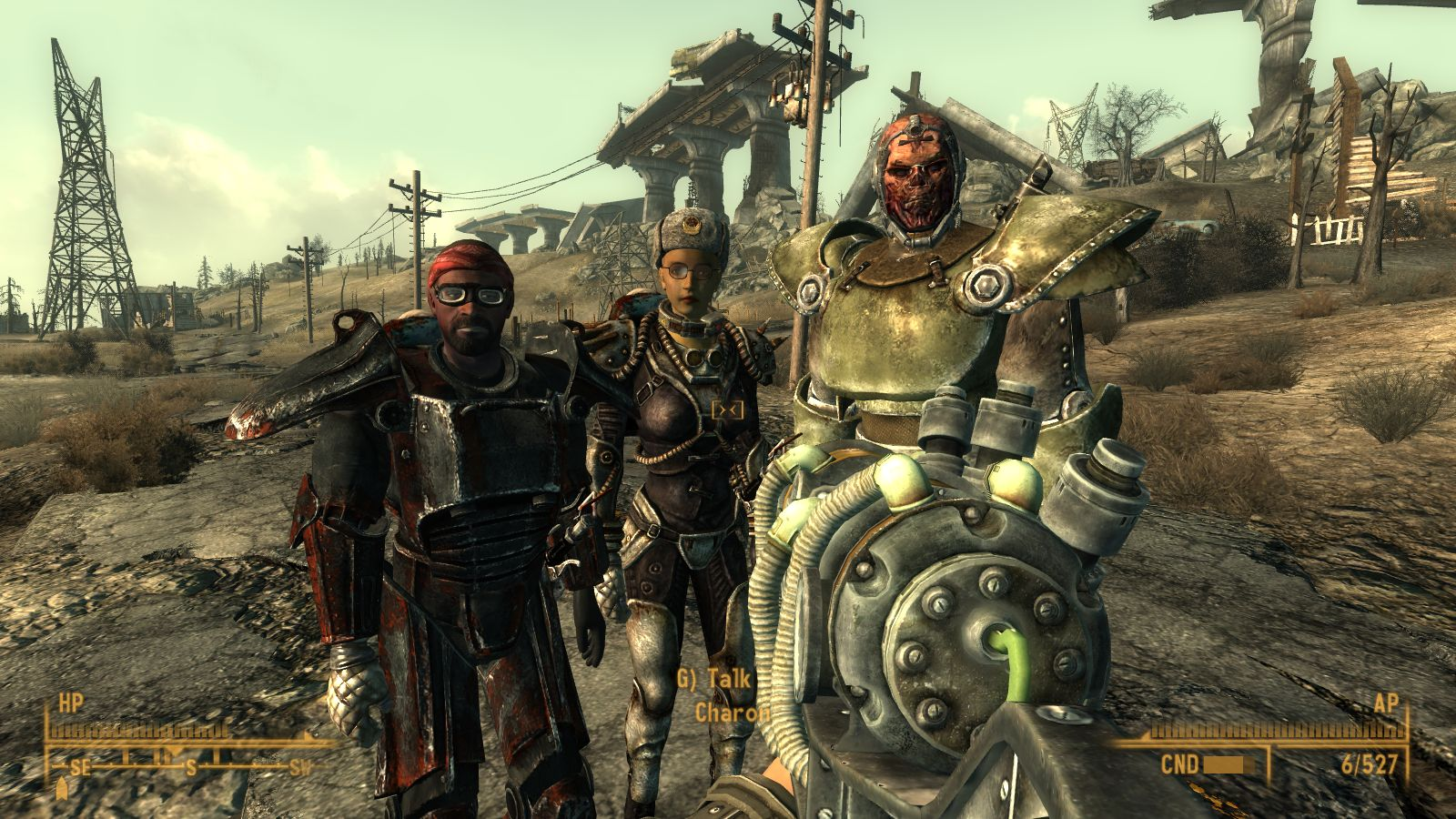 Steam Community Guide Fallout 3 Mods For Better Gameplay