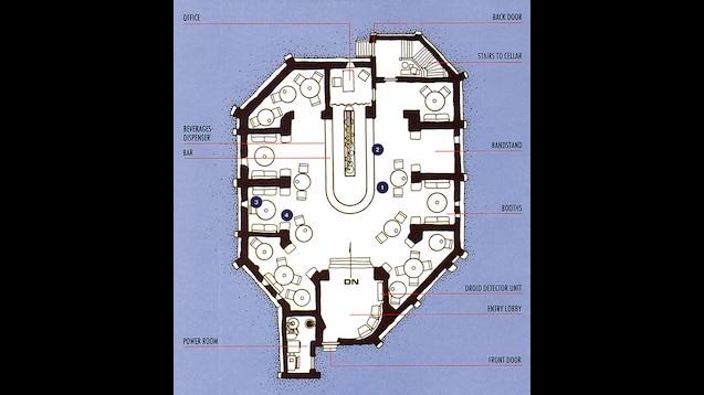 Steam Workshop Star Wars Mos Eisley Cantina Rpg Map